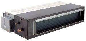 Gree HR-II Внутренний блок канального типа с помпой