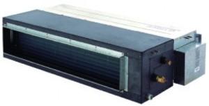 Gree HR-II Внутренний блок канального типа